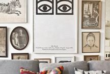 Apartment Ideas / by Jenn Bress