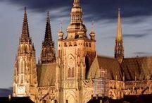 Stunning Czech Castles