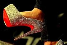 Shoe Love / by Jolene Teal
