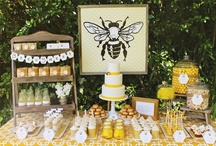 Party Planning: Bee Party