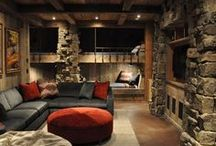 Man Cave / Stuff I want for my man cave / by Aleksas King
