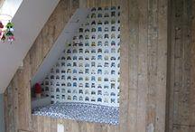 Boys Bedrooms Inspiration