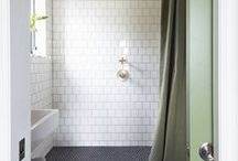 Bathrooms Inspiration