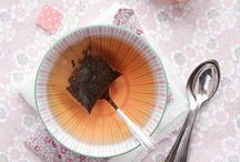 Teatime! / table wear, cups, dishes, tea parties, cute table sets / by María Victoria Caqueo