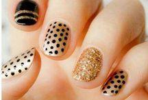 Nails! Nails! Nails!  / by Zia H