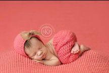 Newborn posing / by Catalina Bazan