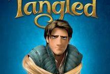 Movie | Tangled