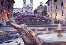 Travel | Rome, where history has its home / The beautiful city where I was born and where I live
