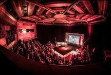 TEDxNitra / Podujatie nabité výnimočnými a inšpiratívnymi myšlienkami. Prednášky od vedcov, umelcov, podnikateľov a mysliteľov.  TEDxNitra 2012   TEDxNitra 2013
