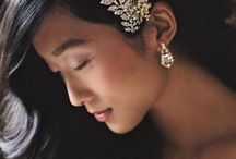 Wedding Accessories - Inspiration for my Brides / by Justine Berman