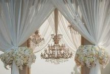 Wedding Decor - Inspiration for my Couples / by Justine Berman