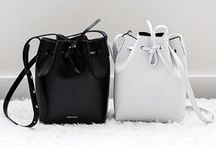 I ♥ bags and purses