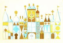 It's a small world / by Charlotte Winsor