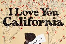 Travel | California