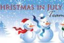 Etsy Christmas in July Beautiful Items / https://www.etsy.com/de/teams/12798/christmas-in-july