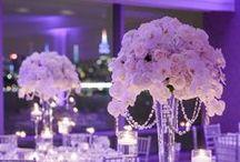 Purple Weddings Ideas
