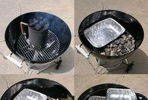 Weber / Barbecue Tips & Tricks