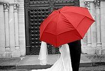 Red Weddings Ideas