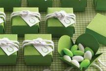 Green Weddings Ideas