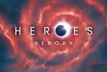 TV | Heroes Reborn / TV Series