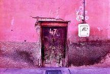 marrakech pink