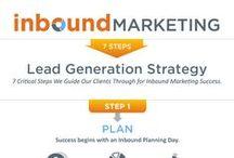 Inbound Marketing von NetPress / Hier dreht sich alles um das Thema Inbound-Marketing. Gastpinner willkommen :)