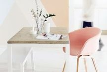 Pastel / Pastels, a subtle statement. #inspiration #mubuhome #pastel #interior #interiordesign #interiordecor #scandi #inspo #propertystyling #interior123 #homedecor #style #whitehome #scandinavian #interiordesigner #styling #scandihome #scandinavianhome #home #minimal #minimalist #monochrome #monochromehome #white #whiteinterior #whiteonwhite #whiteliving #whitebedroom #immyandindi #nordic #nordichome #nordicinterior
