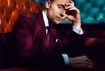 Actor | Tom Hiddleston
