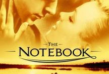 Movie | The Notebook /  2004 movie based on the novel with the same name by Nicholas Sparks. Directed by Nick Cassavetes with Ryan Gosling, Rachel McAdams, James Garner, Gena Rowlands and James Marsden