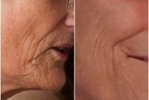 Natural Facelift / Natural ageing techniques and 21st century science to support cellular health.