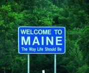 Travel | Maine