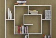 Great housey ideas / by Helen Hall