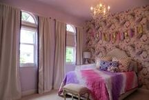 Kids Rooms / by Chloe Joelle Beautiful Living
