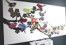Craft Ideas / by Desiree Dinh