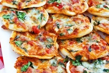 Recipes - Main Dishes / Recipes that I am going to try someday...