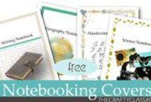 Homeschool Tools / Things to use when doing school at home.  Inspiration, curriculum, planning, etc.