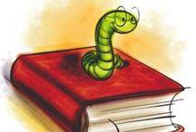 Books Worth Reading / by Carol Landrum Wohlgemuth