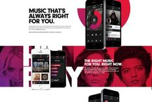 Mobile & Web  design / Mobile & Web  design