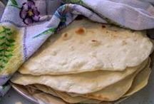 Mexican Food / by Lillian Hendricks Crouse