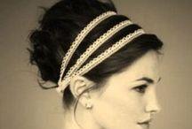 Hair Style / by Myriam Vidaly