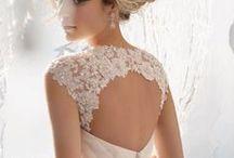 Wedding Ideas / by Myriam Vidaly