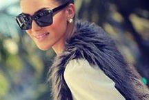 My Style / by Myriam Vidaly