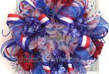 Patriotic Holidays / by Kelli Stoler