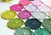 Crochet / by Irene F-P Padial