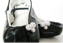 DIY skór / shoes / by Karólína Pétursdóttir