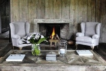 LIVING ROOM furniture / by Suzanne Russell