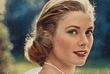 Grace Kelly and the Royals of Monaco / I have added separate boards for the adult lives of Caroline, Albert & Stephanie. / by Kris A