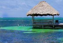 Honeymoon / Belize