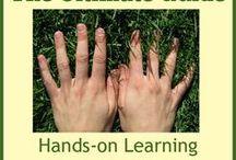 Homeschool - General Info, Tips & Ideas / by Kristi Challenger