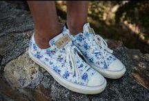 Fancy Footwear / by Kristi Challenger